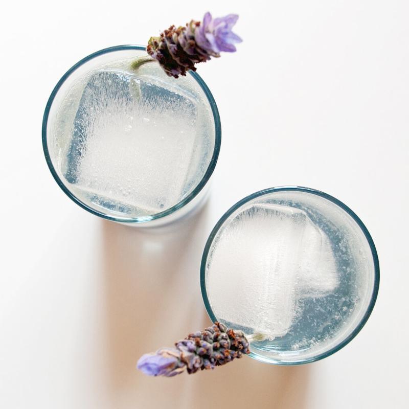 Lavender collins