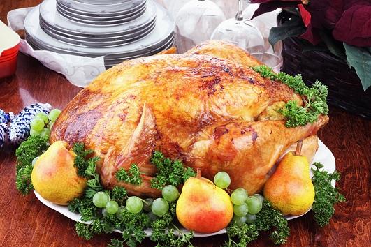 Whole Turkey