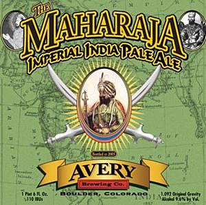 Maharja IPA