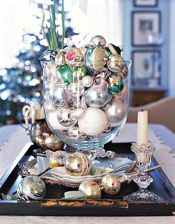 Jar or Ornaments