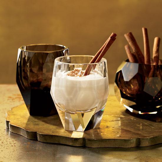 Tgiving Cinnamon Cocktails