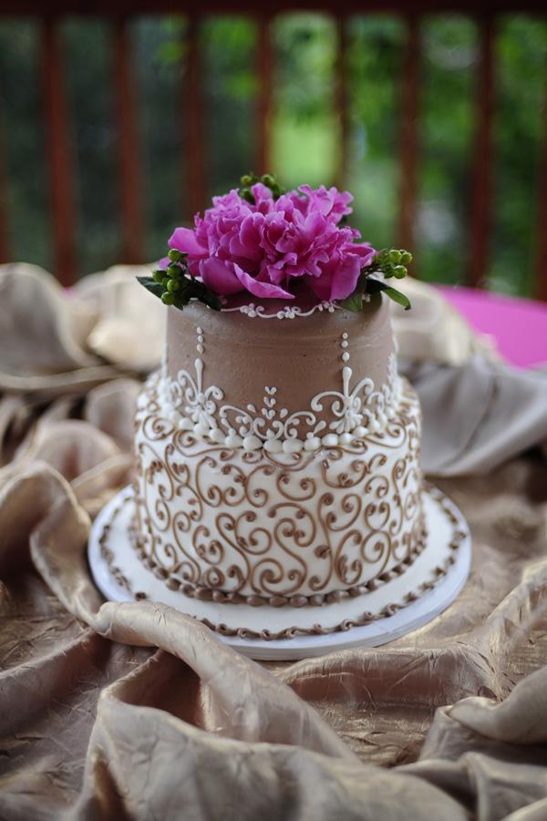 Das Meyer Cake