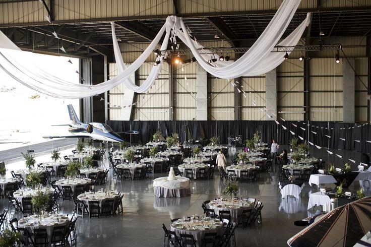 Wings Over Rockies - Wedding