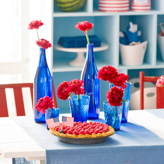 4th Tablesetting