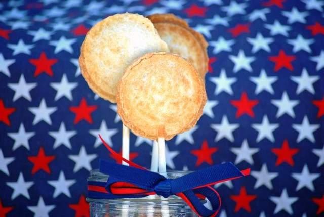 American Pie Pops