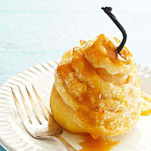 Pastry Pears