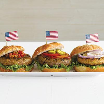 4th Burger