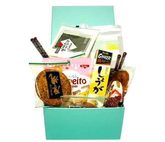 World food box