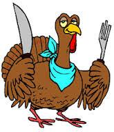 Turkey w Fork