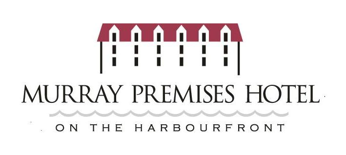 Murray Premises Hotel Logo