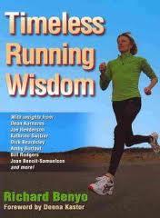 Timeless Running Wisdom
