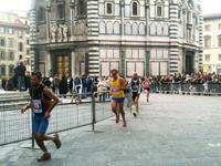 Lead runners Firenze