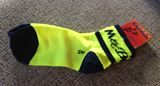 Yellow M&B Sox
