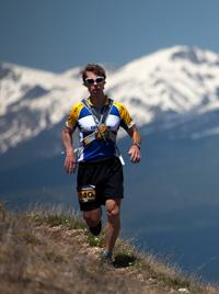 Leadville Marathon