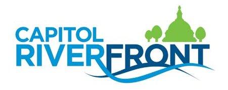 Capitol Riverfront Logo