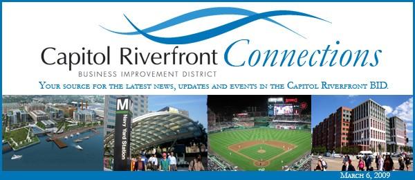 Capitol Riverfront Connections
