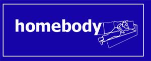 homebody logo