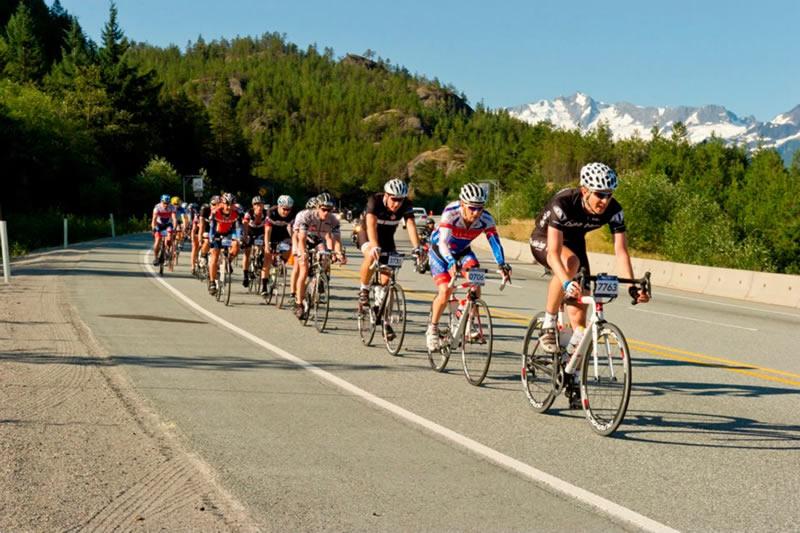 GranFondo Riders