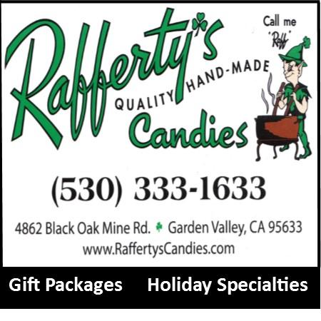 Rafferty's Candies
