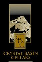 Crystal Basin logo