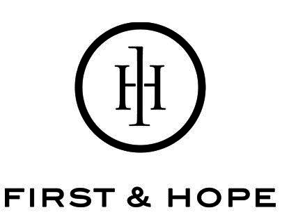 first and hope logo