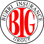 Burri Insurance Group Logo