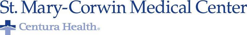 St. Mary-Corwin logo