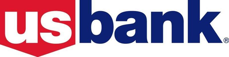 US Bank logo - social media sponsor