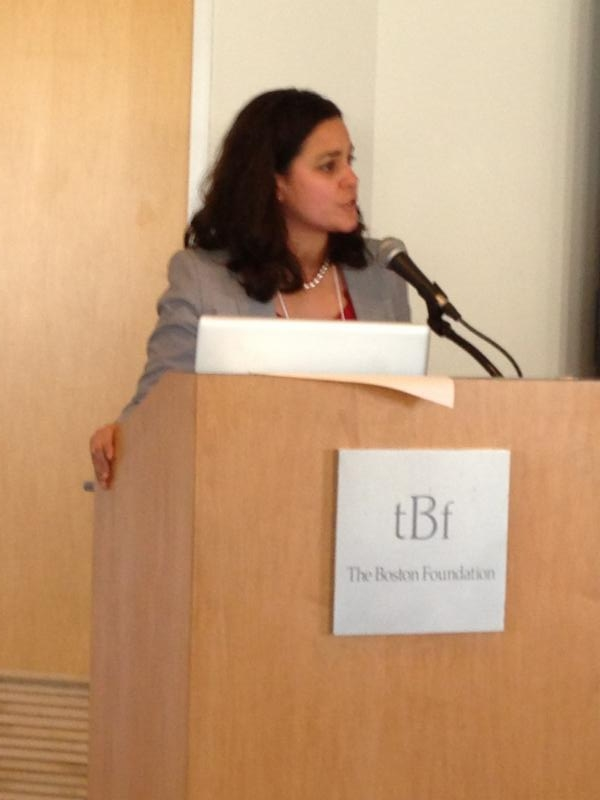 Josiane Martinez