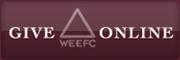 WEEFC Give Online