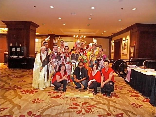 APP Hilton April 2013