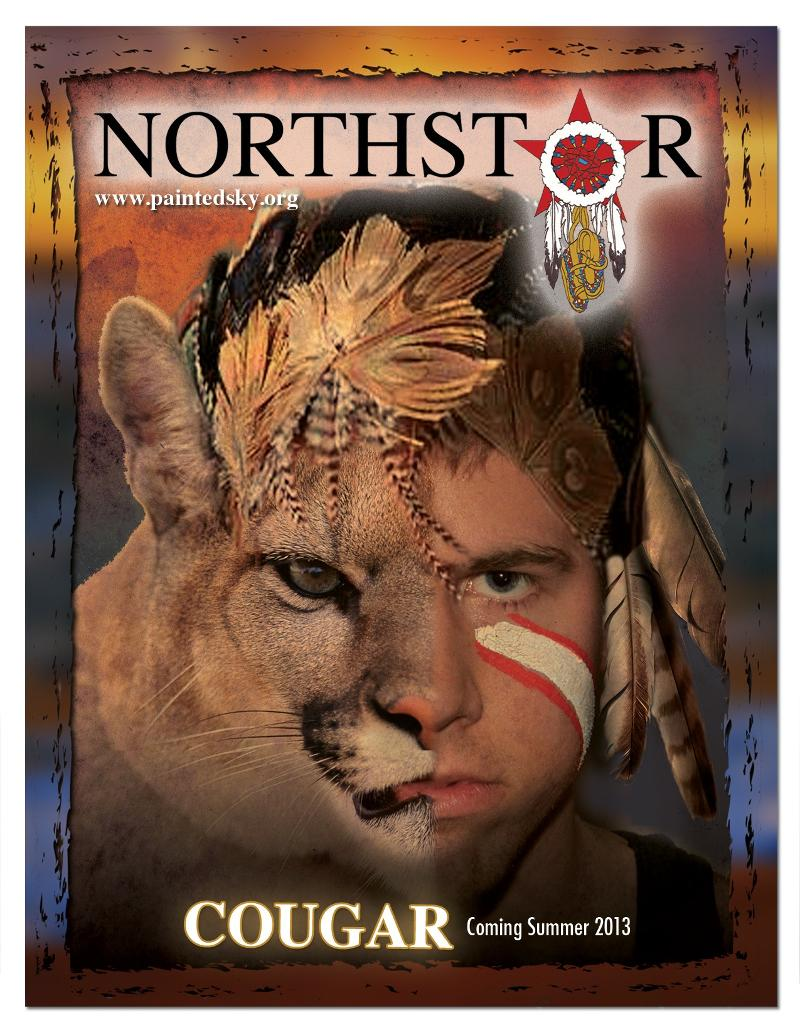 Colt Nicol Cougar 2013
