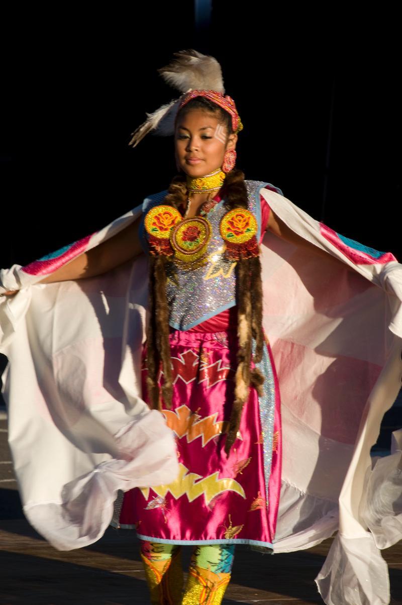 Hummingbird Soraya 2012