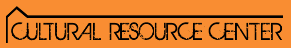 Cultural Resource Center Logo