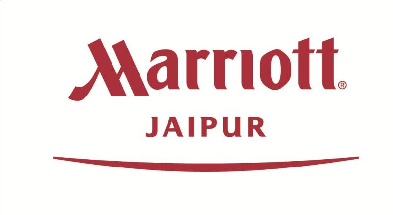 Marriott Jaipur Logo