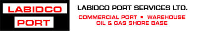 GOPIO Jubilee Conventioin 2014 - Labidco Port Services Ltd