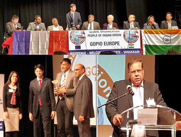 GOPIO France India Festival