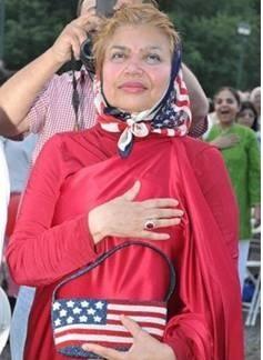 Dr. Najma Sultana