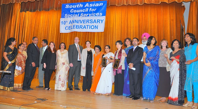 SACSS Celebrates 10th Anniversary in New York City