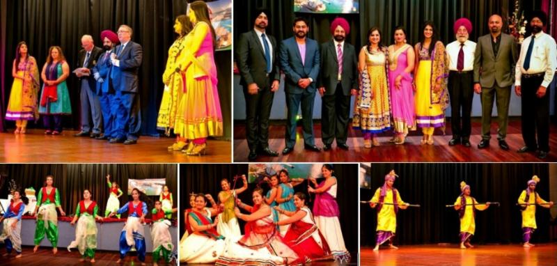 GOPIO Sydney North West chapter Fundraiser Program for Caring & Sharing