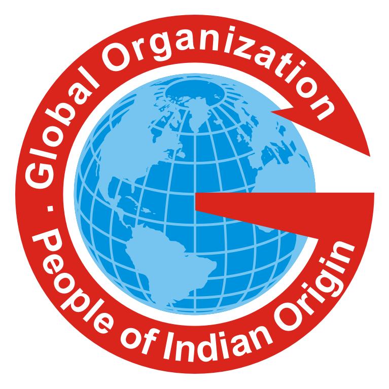 GOPIO Logo