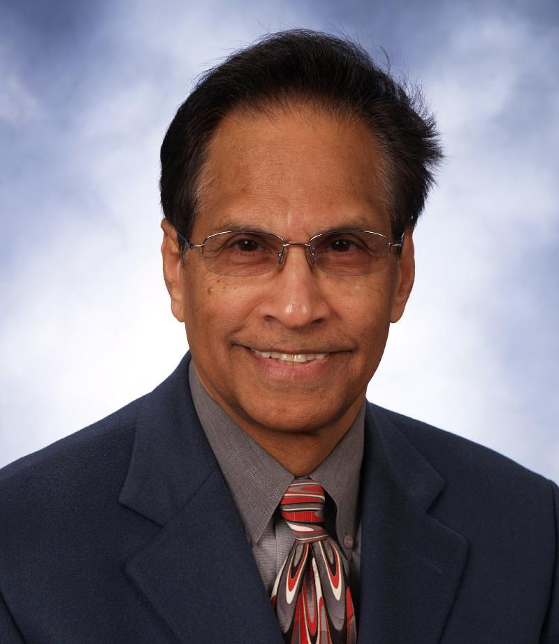 Dr. Enas A. Enas