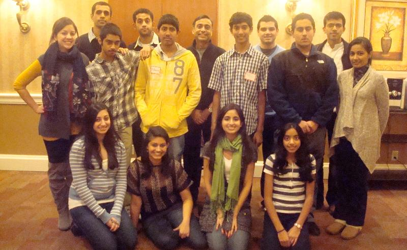 GOPIO-CT Youth Annual Networking and Youth Mentoring Program