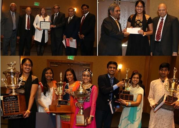 Los Angeles community honors the best and brightest Indian American graduating students