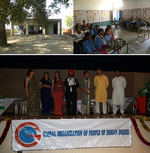 GOPIO Sydney Anthakshari Night to benefit School in India