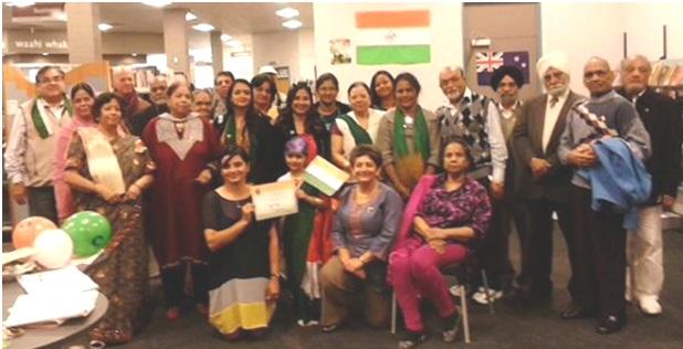 GOPIO Waikato Celebrates India Independence Day