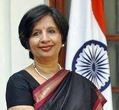 Chief Guest Ambassador Nirupama Rao