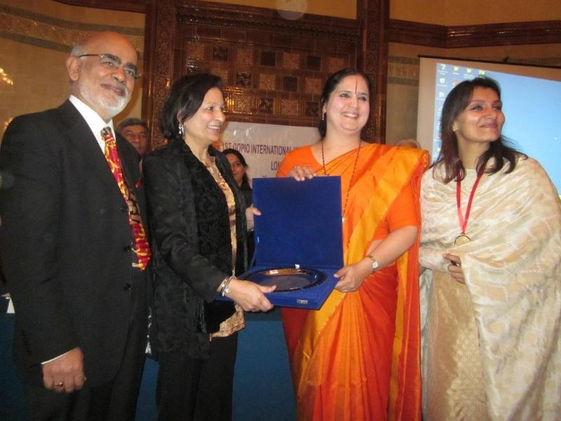 GIWC Shakti Award Ceremony
