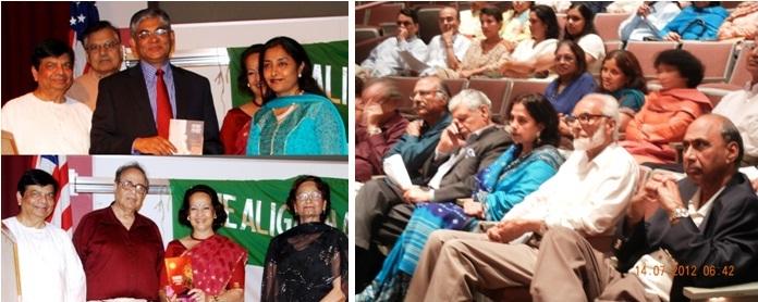Independence Day Mushaira and Kavi Sammelan by GOPIO Metro Washington DC