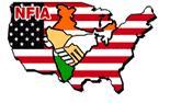 National Federation of Indian American Associations (NFIA) Logo